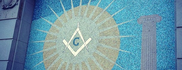 Grand Lodge of Masons in Massachusetts is one of Massachusetts Masonic Lodges.