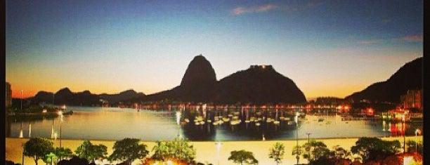 Linha 467 - Maracanã / Praia de Botafogo is one of Arredores.
