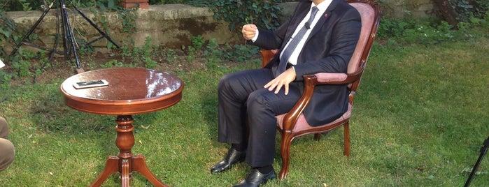 Provision Production is one of Barış'ın Beğendiği Mekanlar.