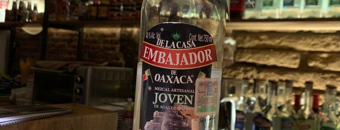 De La Casa Embajador De Oaxaca is one of Oaxaca.
