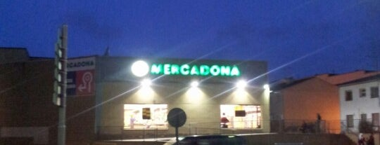 Mercadona is one of 1.