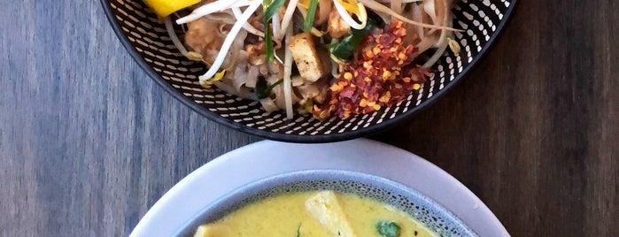 Tiffany Thai Cafe is one of South Australia (SA).