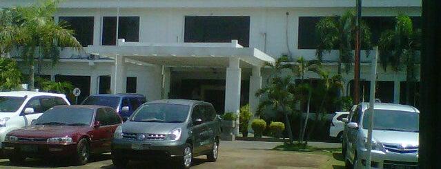 Dinas Pendidikan Kota Surabaya is one of Government of Surabaya and East Java.