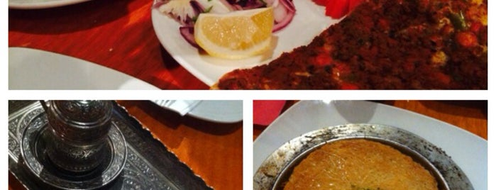 Istanbul Turkish Grill is one of Enjoy Cleveland.