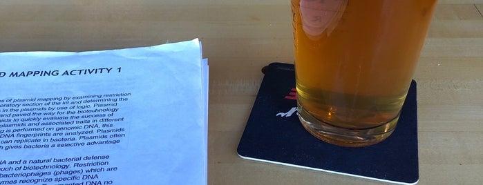 Firestone 151 bar & restaurant is one of สถานที่ที่บันทึกไว้ของ Gayla.