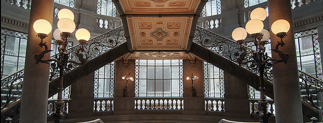 Museo Nacional de Arte (MUNAL) is one of Ocio.