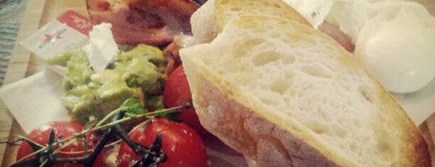 Adelaide brunch places