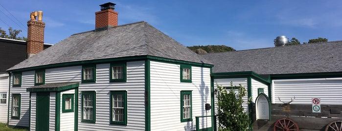 Mallard Cottage is one of Lieux qui ont plu à Skeeter.