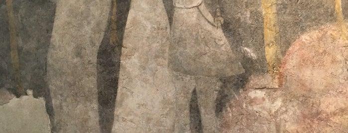 Neidhard Fresken is one of Lange Nacht der Museen.