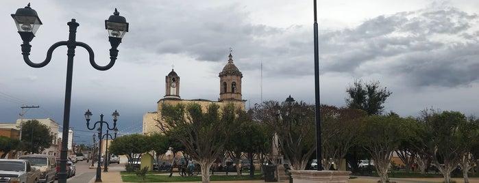 Nombre de Dios Durango is one of Lugares favoritos de Klelia.