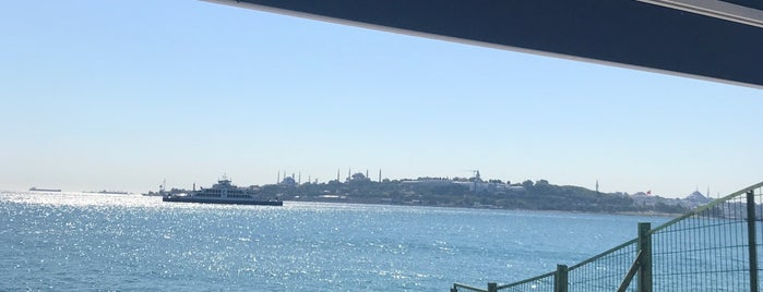 Üsküdar Su Ürünleri Kooperatifi is one of Istanbul.