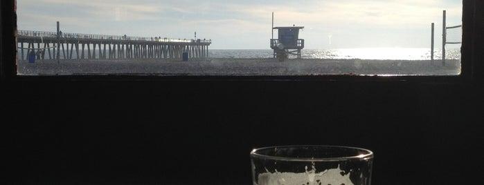 The Poop Deck is one of Hermosa Beach.