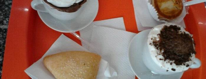Grão Espresso is one of Distrito Federal - Comer, Beber.