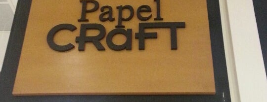 Papel Craft is one of temp.