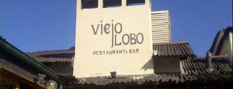 Viejo Lobo is one of RESTO & BAR.
