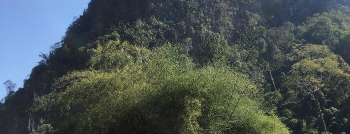 ถ้ำแม่อุสุ is one of Dec 2017.