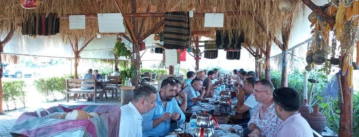 Tabiat Ana Kahvaltı Yeri is one of Fethiye.