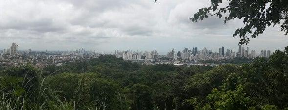Parque Natural Metropolitano is one of Panama.