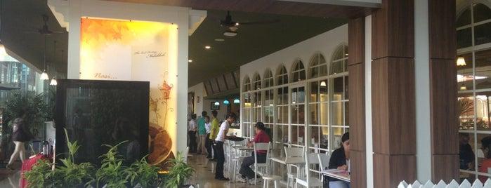 Bangi Kopitiam is one of Bali Culinary.