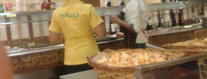 Panleila Delicatessen is one of Melhores padarias.
