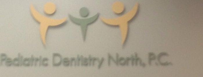 Pediatric Dentistry North is one of Gespeicherte Orte von lola.