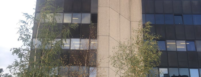 B.Amsterdam is one of IBM facilities.