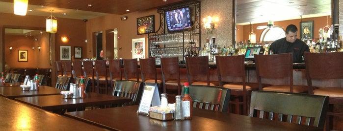 Tony Mandola's is one of Best Houston Brunch Spots.