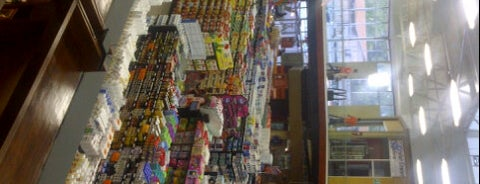 Supermercados Del Corral is one of TarkovskyO 님이 좋아한 장소.