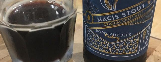 Epicerie Bordelaise is one of Bordeaux 🇫🇷.