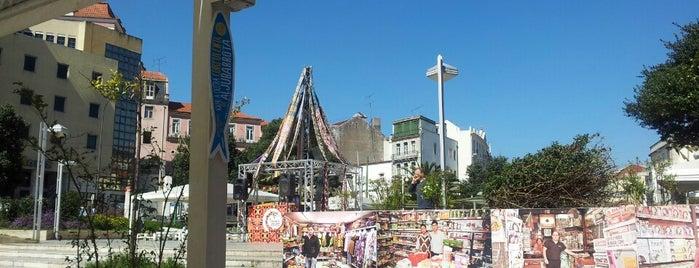 Botequim do Moniz is one of Brevemente.