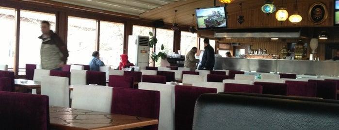 Hanedan Gemi Nargile & Cafe is one of # istanbul.