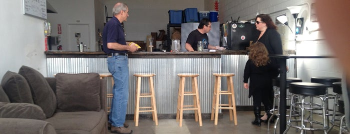 Stein Brewing Company is one of Best 4sq Tips.