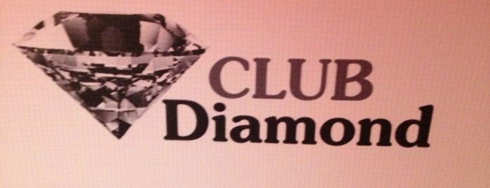 Diamond is one of สถานที่ที่ Roga4ev ถูกใจ.