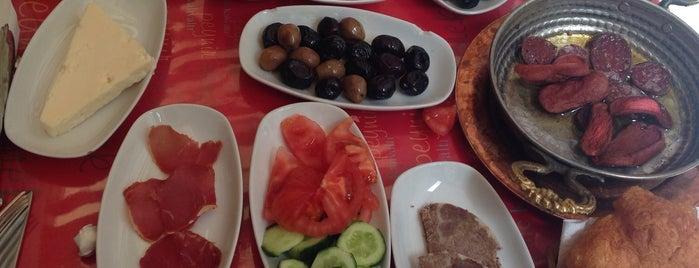 Kahvaltıcılar Sokağı is one of Lieux sauvegardés par Aslı.