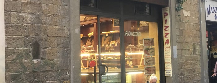Forno Sartoni is one of Florence.