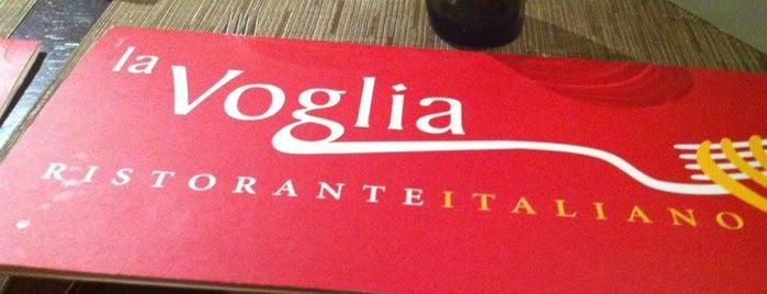 La Voglia is one of Nice.