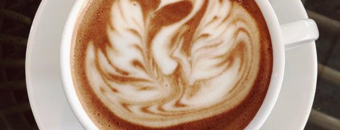 Burkta Coffee is one of Potable Coffee Global.