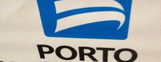 Centro Automotivo Porto Seguro is one of Renato: сохраненные места.