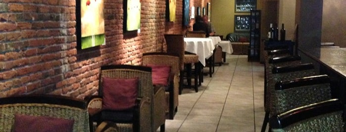 Monk's Wine Lounge & Bistro is one of Must-visit Food in Chico.