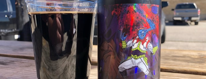 Equal Parts Brewing is one of Posti salvati di Rachel.