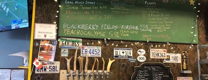 Yampa Valley Brewing Company is one of Erik 님이 좋아한 장소.