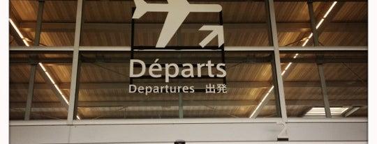 Aéroport de Nouméa - La Tontouta (NOU) is one of Part 1~International Airports....