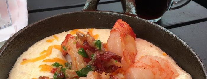 BLVD Bistro is one of Celebrating Black Chefs + Restaurateurs.