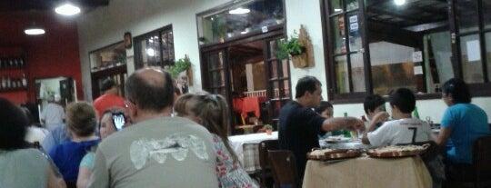 Pizzaria e Restaurante Sulina is one of Cledson #timbetalab SDV'ın Kaydettiği Mekanlar.
