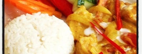 Bryan Parsley Thai Cuisine is one of Restaurantes e Afins.