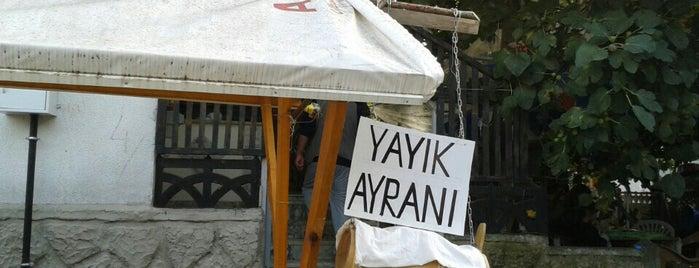 Tarihi Mahalle Pazarı is one of Ayse 님이 저장한 장소.