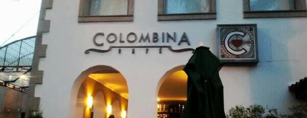 Colombina Café is one of BUZIOS.