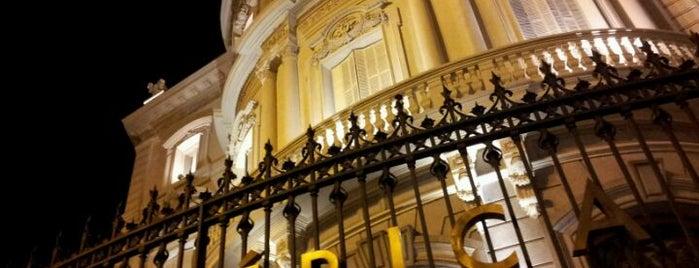 Auditorio Casa de América is one of Madrid.