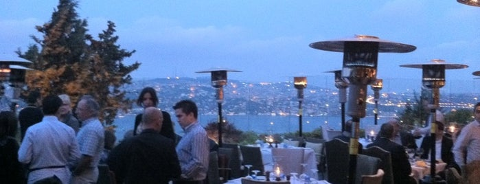 Ulus 29 is one of ● food in istanbul ®.