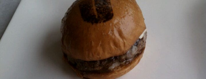 Umami Burger is one of Hell-A: To Dos in Los Angeles.